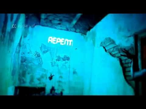 Repent in the Club