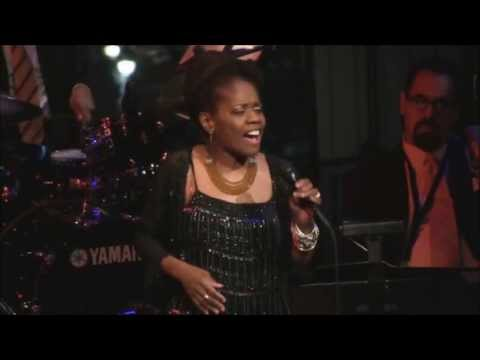 """Catherine Russell - Romance In The Dark - """"Live in Concert"""""""