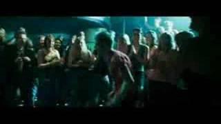 Vollidiot - Simon tanzt