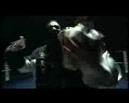 Tragedie - Je Reste Ghetto ONG-BAK MUSIC VIDEO