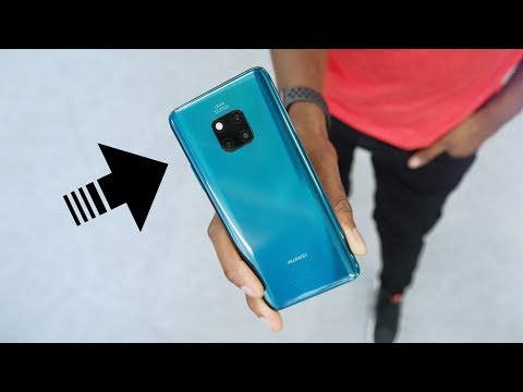 Huawei Mate 20 Pro Review DJI Osmo Pocket Review Better than a GoPro Samsung Galaxy S10 Samsungs Foldable Phone Full Specs LEAKED Google Pixel 3 XL Galaxy S9 Plus Big Competitors Different Approaches