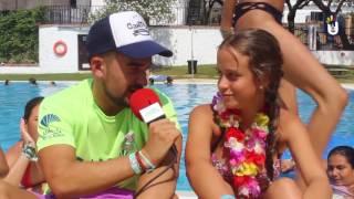 Campus Ronda 2017 T2 Entrevistas - Chill Out