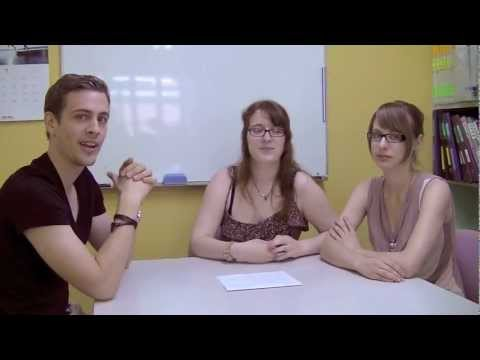 3 Swiss students talk about KAI Japanese Language School in German