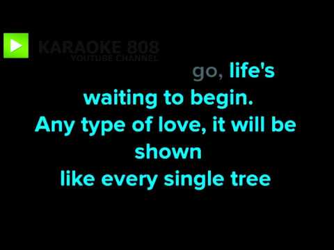 The Adventure ~ Angels & Airwaves Karaoke Version ~ Karaoke 808