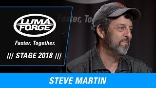 Steve Martin: Working Smarter & Faster in FCPX