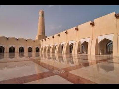 QATAR/ GRAND MOSQUE / IMAM ABDUL WAHHAB