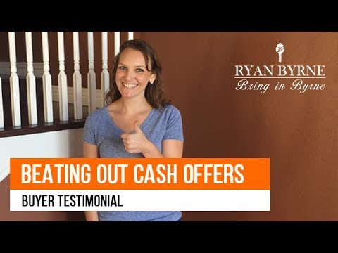 Julie Testimonial Review for Ryan Byrne Best Realtor in Mission Viejo 714-540-1744