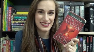 A Feast For Crows by George R. R. Martin | MY THOUGHTS