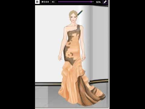 [roiworld for dress up games] Capri Chic Taylor Sw...