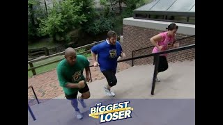 Last Chance Workout in D.C.   The Biggest Loser   S8 E08