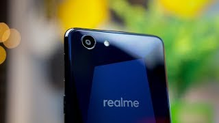 OPPO Realme 1 Detailed Camera Review