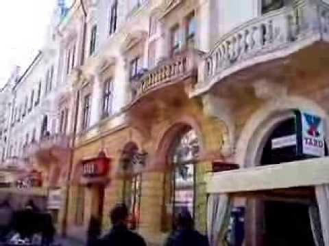 Чернівці вулиця ольги кобилянської фото