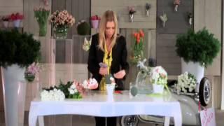 Kwiaty, kolory i wzory z Silvia dei Fiori odc.11
