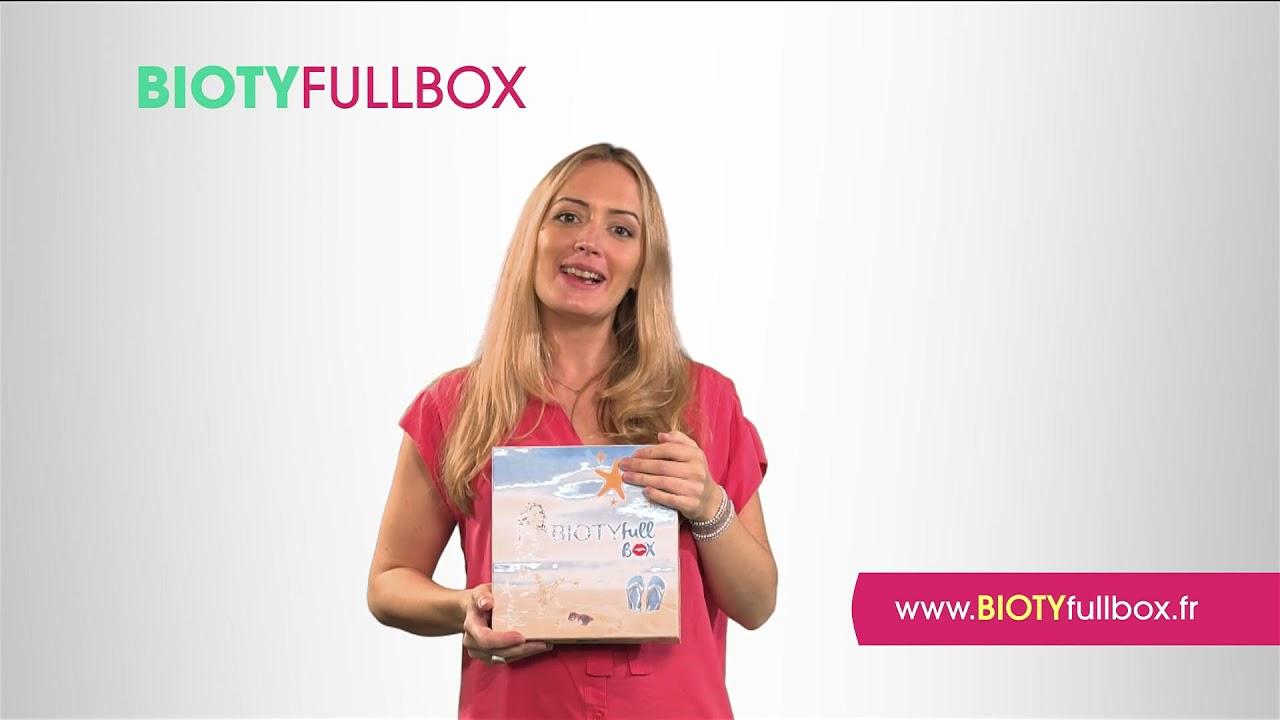 Musique de la pub   Bioty full Box 2021