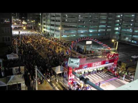 2014 Detroit Free Press/Talmer Bank Marathon