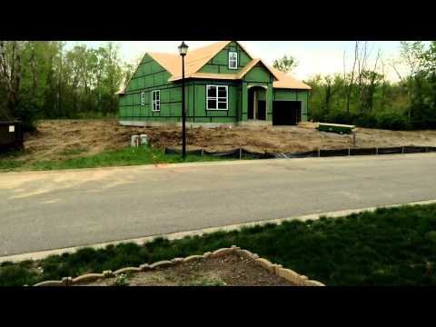 Holt, Michigan House Build