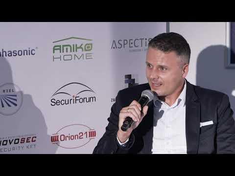 Power Biztonságtechnika Interjú A SecuriForm 2019 Kiállításon