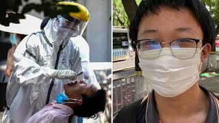 'I'm in shock': Beijing residents on new 'severe' coronavirus outbreak