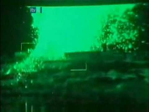 UK Soldiers Get Cut Up by Taliban
