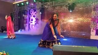 Indian wedding dance medley