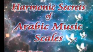 Eastern Modes: Harmonic Secrets of Arabic Music - Real Middle Eastern Music Scales