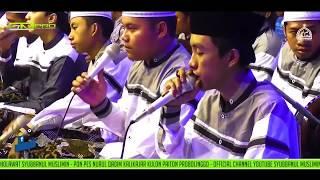 Download Lagu MAULA YA SHOLLI WA SALLIM - HAFIDZUL AHKAM. HD MP3