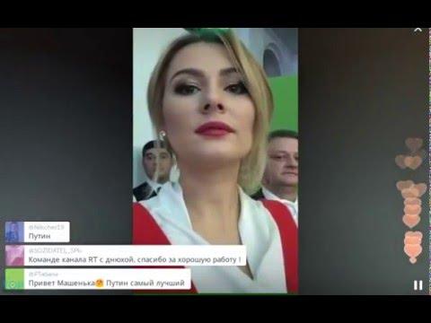 Российские СМИ 32 летняя Мария Кожевникова станет матерью