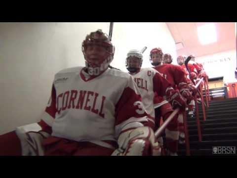 Cornell Women's Ice Hockey 2013-2014