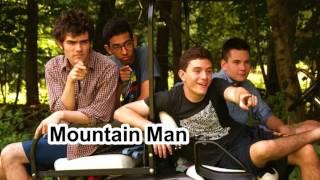 Mountain Man - Careful Kid - Yabadum