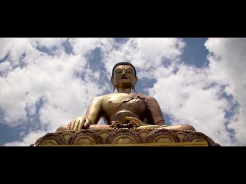 Bhutan Travel Film - Bhutan Diaries
