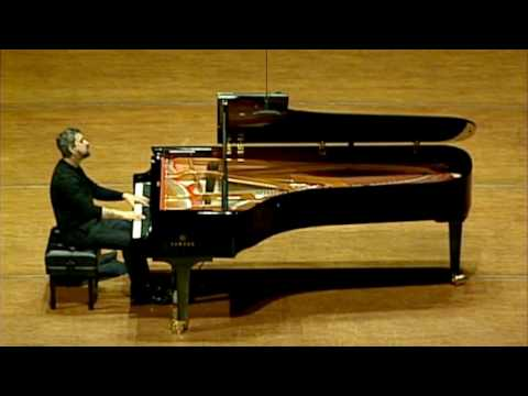 Beethoven Piano Sonata No. 30 in E major, Op. 109 - Konstantin Lifschitz