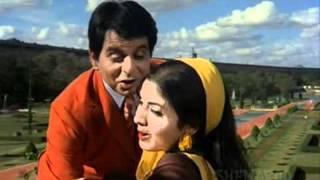 Saare Shaher Mein .. Dilip Kumar,Leena Superhit Song .. Bairaag