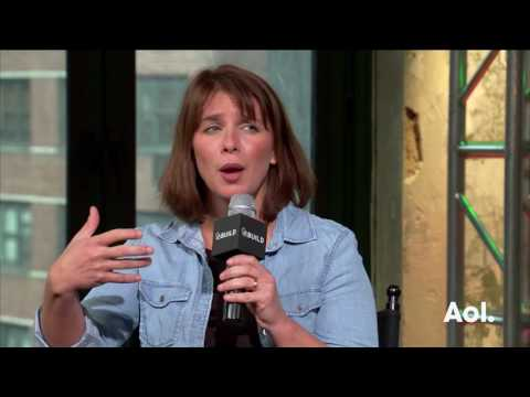 Vivian Howard On A Chefs Life | BUILD Series