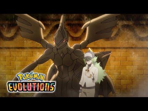 Download The Plan 📝   Pokémon Evolutions: Episode 4