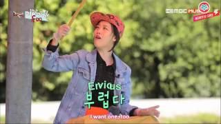 Video [HeartfxSubs] 130611 Amazing f(x) Episode 3 (Part 2) download MP3, 3GP, MP4, WEBM, AVI, FLV Mei 2018