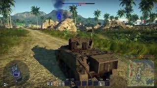 War Thunder clip 1