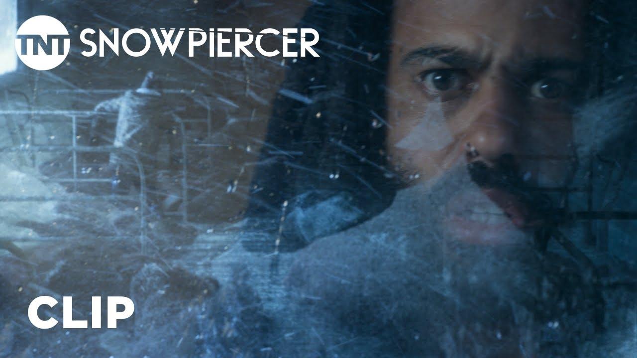 Download Snowpiercer: An Avalanche Strikes Snowpiercer - Season 1, Episode 2 [CLIP]   TNT