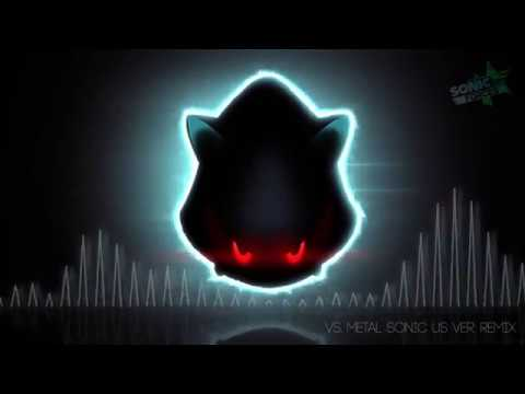 🎵 Sonic Forces OST - VS. Metal Sonic (US ver.) Remix (Extended)