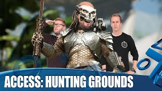 Predator: Hunting Grounds - 20 Minutes Of Gameplay From The Open Beta!