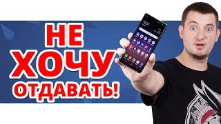 3 НЕДЕЛИ с Samsung Galaxy Note8! Глючит или Нет?