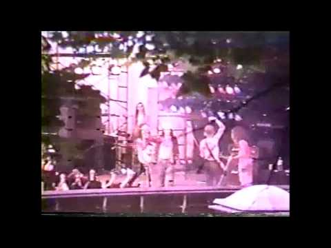 Circus of Power Live in Japan 1989