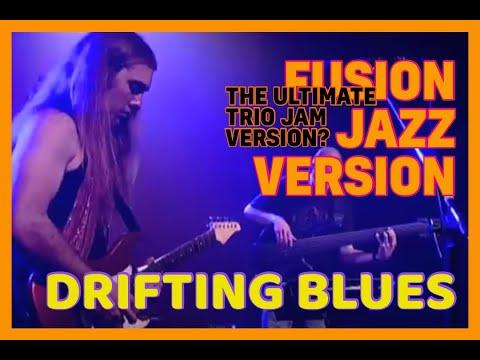 Driftin Blues - Ulrich Ellison Trio