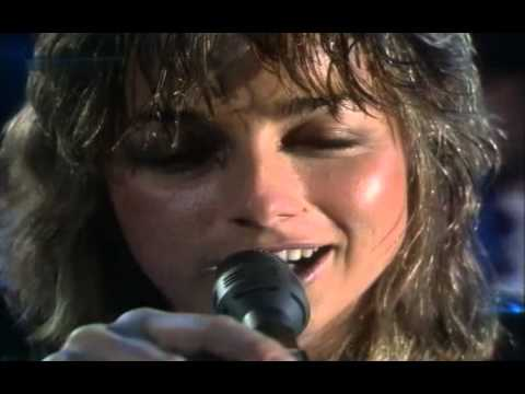 Gianna Nannini - America 1980