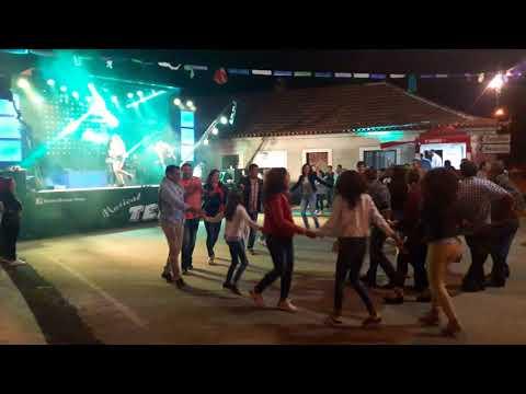 Festa da Gesteira 2018 | Sanguinheira #1