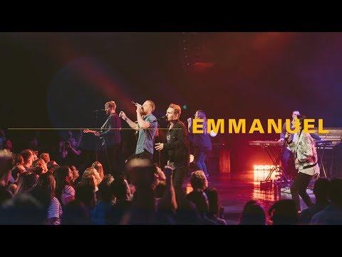 Emmanuel - Recorded Live at C3 Church Oxford Falls