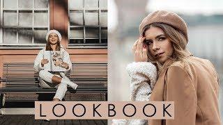 LOOKBOOK ZIMOWY:  3 stylizacje na co dzień | TRENDY JESIEŃ ZIMA 2018/19 | CheersMyHeels