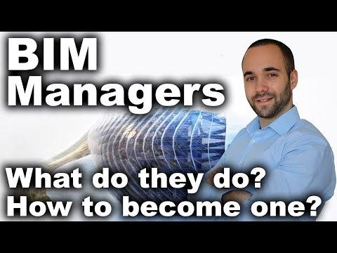 BIM Managers -