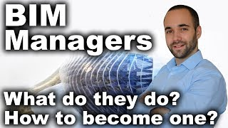 BIM Managers - What Do They Do? How to Become One?