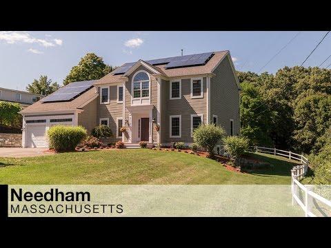 Video of 9 Rosegate Road | Needham, Massachusetts real estate & homes by Chris Hart