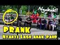 PRANK NYANYI LAGU AKU ANAK PAUD DI TEMPAT UMUM!!! | PRANK INDONESIA